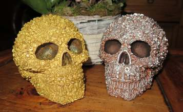 "<img src=Skull Ornaments.jpg"" alt=""Crafts and Gifts Norfolk"">"