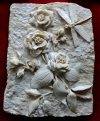 """<img src=Unique Gifts.jpg"""" alt=""""Dragonfly Plaque Hand Made and Highly Detailed"""">"""